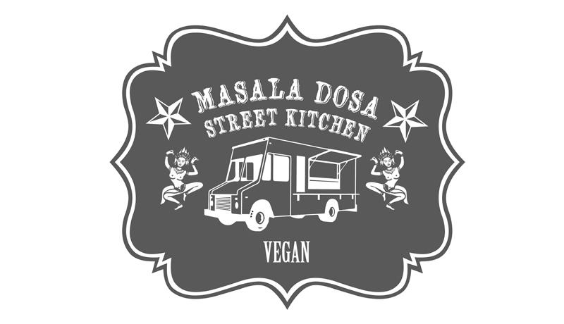 Masala Dosa Street Kitchen